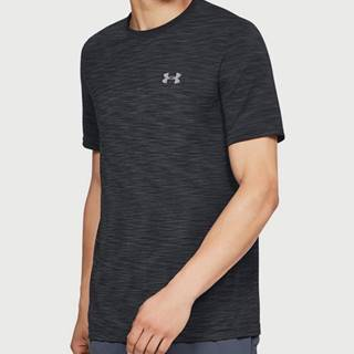 Vanish Seamless Triko Under Armour Čierna