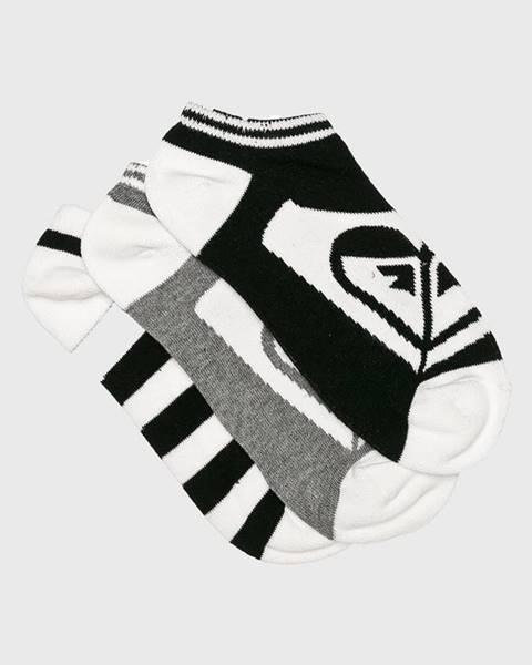 Roxy - Ponožky (3-pak)