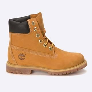 Timberland - Členkové topánky