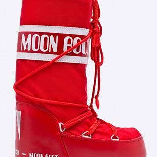 Moon Boot - Snehule Nylon