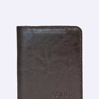 Solier - Kožená peňaženka