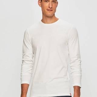Levi''s - Pánske tričko s dlhým rúkavom'