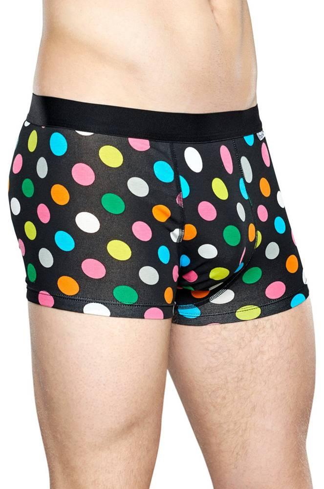 Happy Socks - Boxerky Big Dot