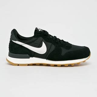 Nike Sportswear - Topánky WMNS Internationalist