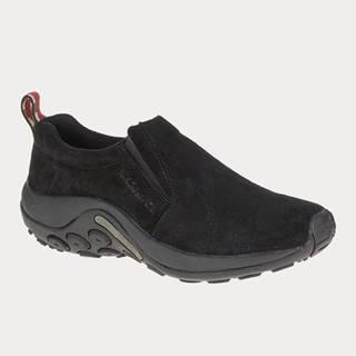 Topánky Merrell Jungle Moc Čierna