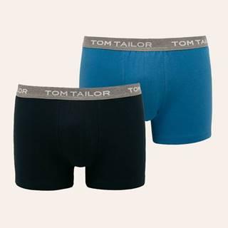 Tom Tailor Denim - Boxerky (2 pak)