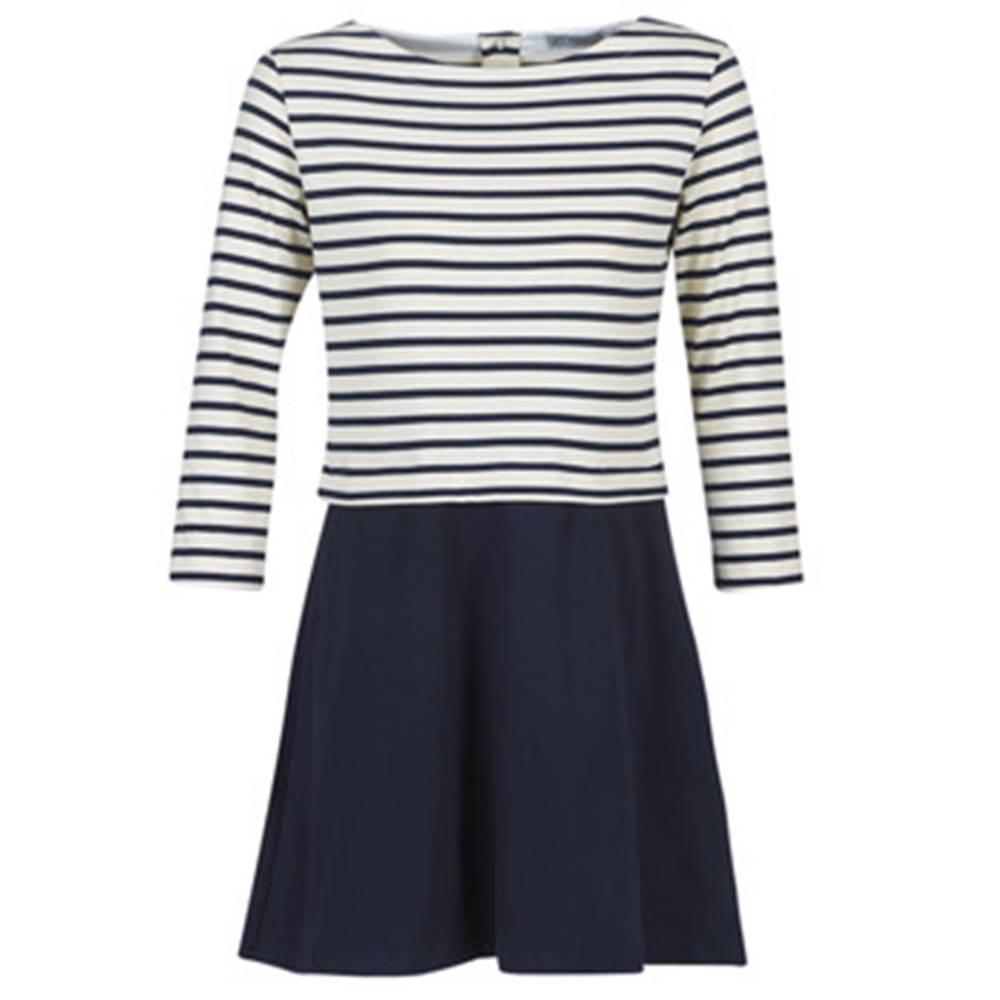 Krátke šaty Petit Bateau  CRUSH