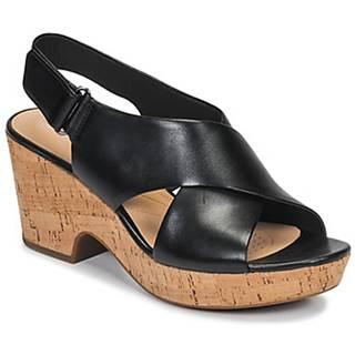 Sandále Clarks  MARITSA LARA