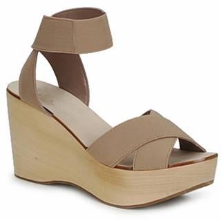 Sandále Belle by Sigerson Morrison  ELASTIC