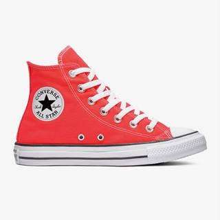 Topánky Converse Chuck Taylor All Star Seasonal Červená