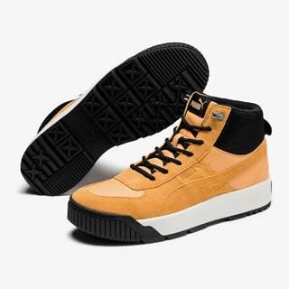 Topánky Puma Tarrenz Sb Čierna