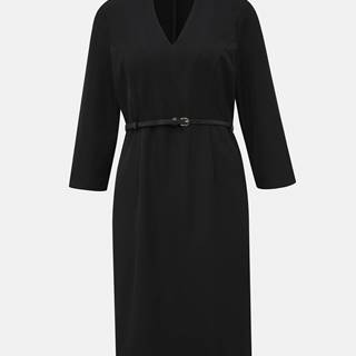 Čierne šaty  Erin