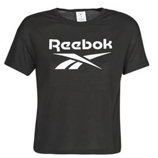Tričká s krátkym rukávom Reebok Classic  WOR SUP BL Tee
