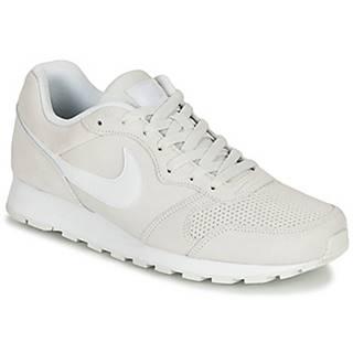 Nízke tenisky Nike  MD RUNNER 2 SUEDE