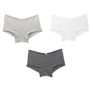 Nohavičky (3 ks v balení)