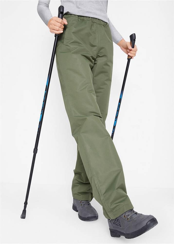 Funkčné termo nohavice, podšívané, dlhé