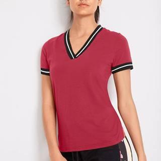 Športové tričko Maite Kelly, krátky rukáv