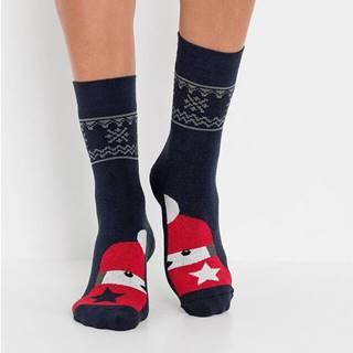 Ponožky, termo (3 ks v balení), unisex