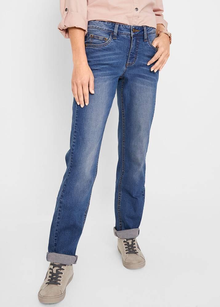 Strečové džínsy, WIDE