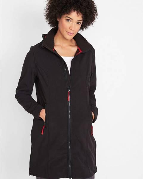 Funkčný kabát - softshell