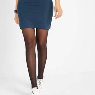 Strečová úpletová sukňa (2ks v balení)