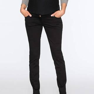 Materské nohavice, Skinny