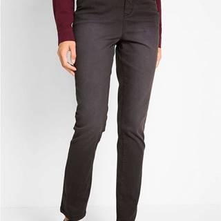 Strečové nohavice s pohodlným pásom