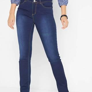 Super-strečové džínsy Slim Fit