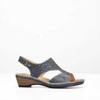 Poholdné sandále