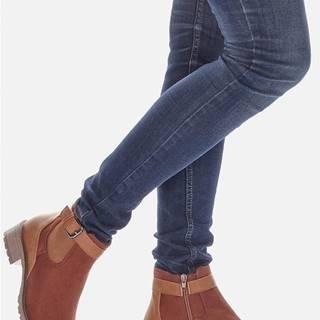 Chelsea topánky