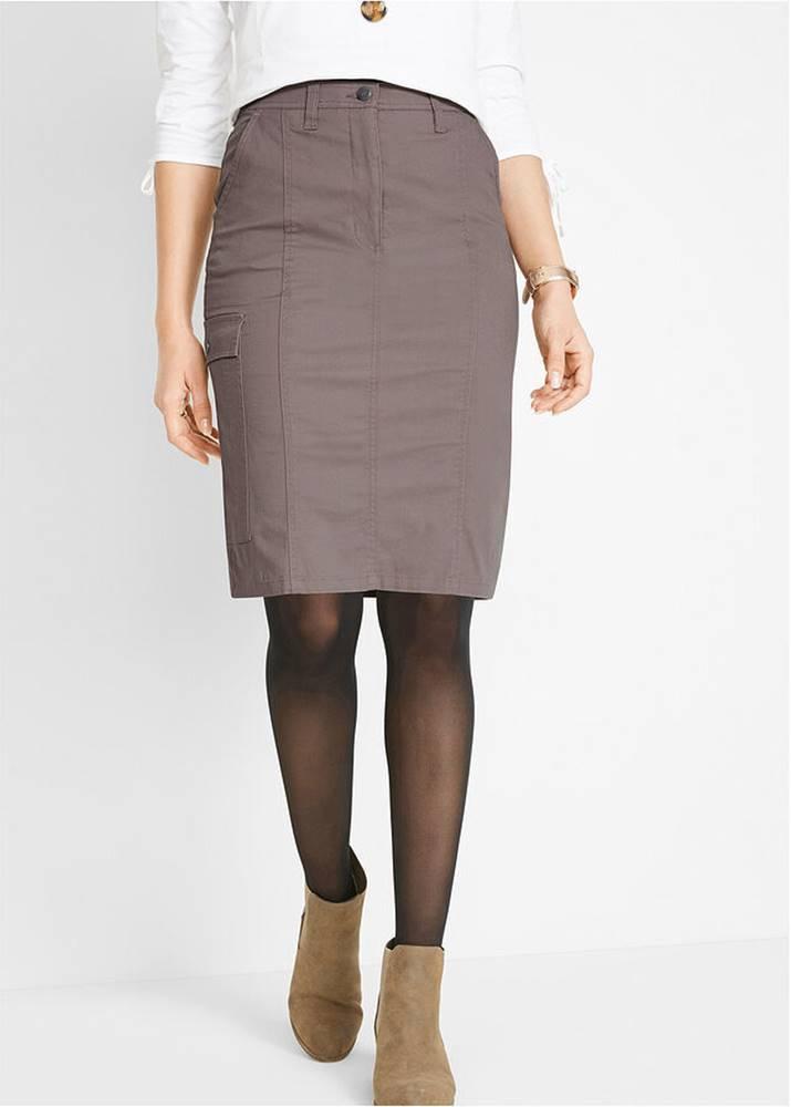 Kapsáčová sukňa