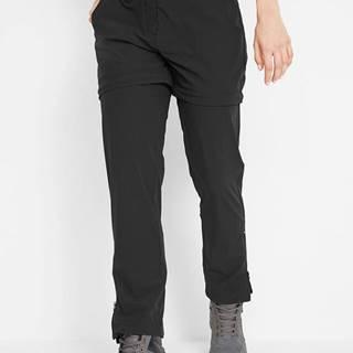 Funkčné trekingové nohavice Zip Off, dlhé
