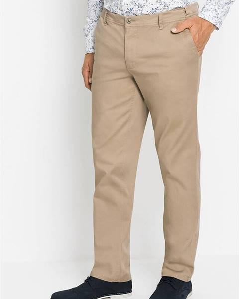 Nohavice Chino s pohodlným pásom