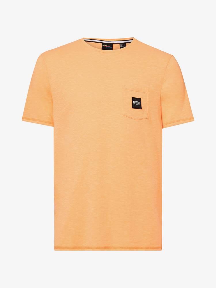 Tričko O´Neill Lm The Essential T-Shirt Oranžová