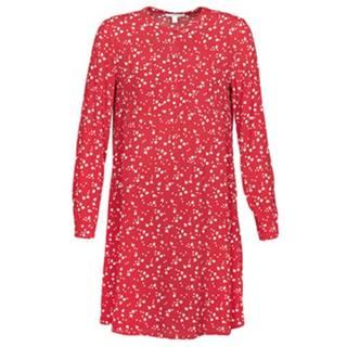 Krátke šaty Esprit  Print-Dress