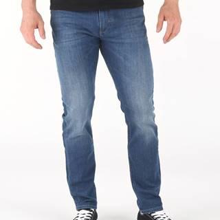 Diesel Thommer-T Jeans Modrá