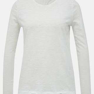 Biele basic tričko ONLY Ariana