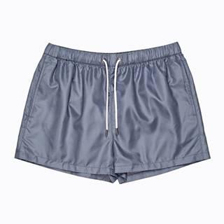 Krátke plavecké šortky