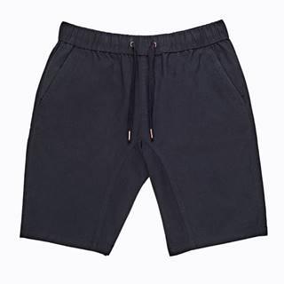 Strečové šortky