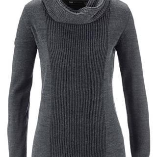 Rolákový pulóver