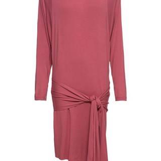 Šaty so šnurovaním