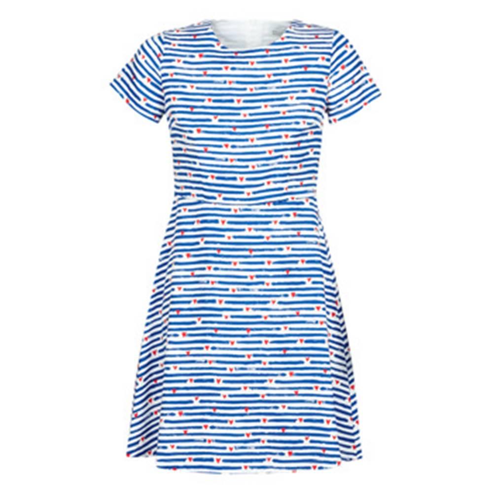 Krátke šaty Molly Bracken  MELIO