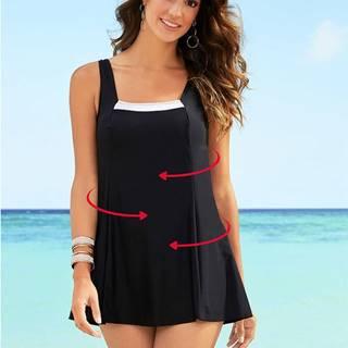 Tvarujúce plavkové šaty