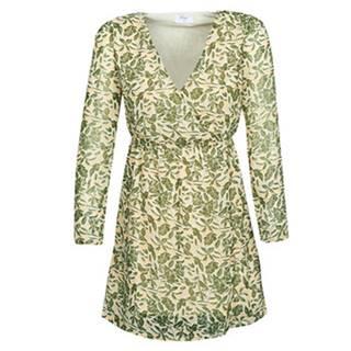 Krátke šaty Betty London  MOSSE