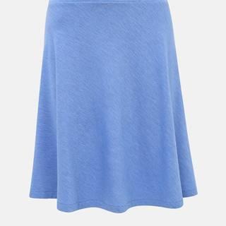 Modrá basic sukňa ZOOT Baseline Andrea