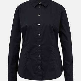 Čierna košeľa ZOOT Baseline Carmen