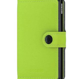 Secrid - Peňaženka MY.Lime