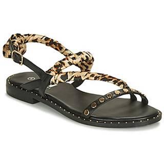 Sandále  GHANA