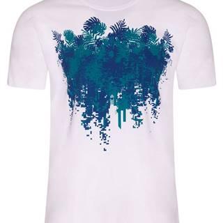 Pánske tričko  biela