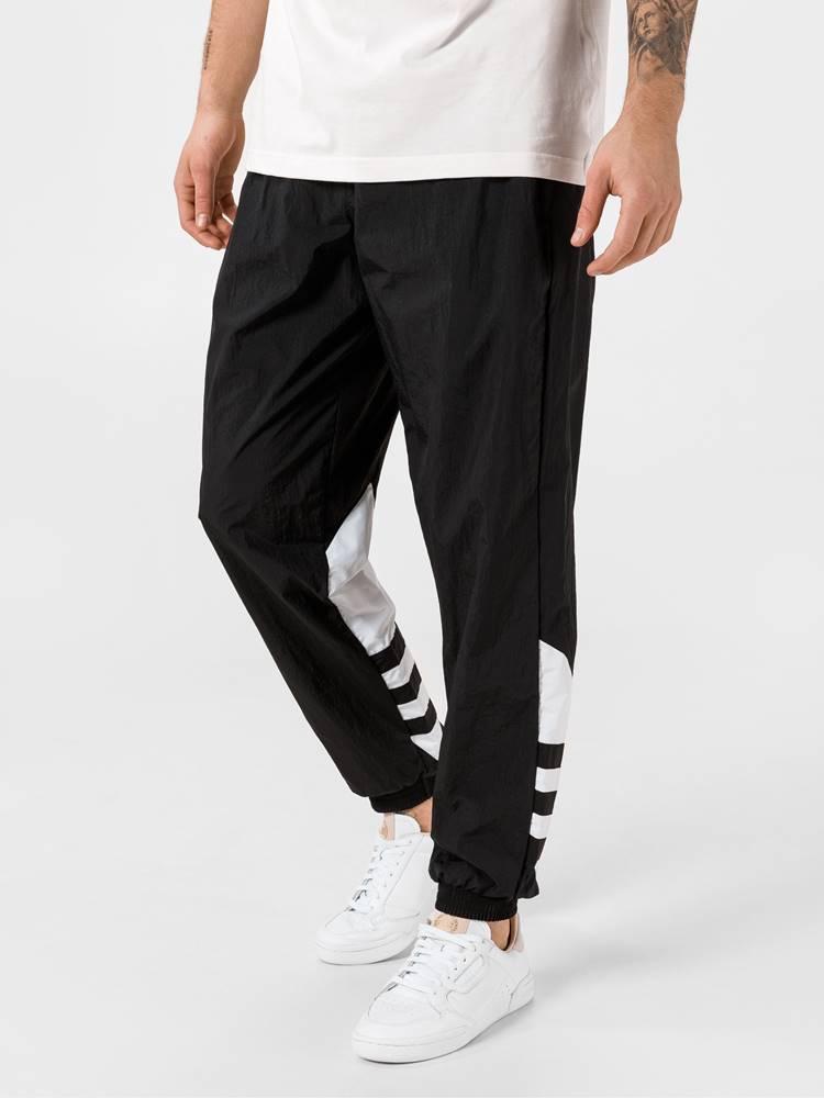 Big Trefoil Tepláky adidas Originals Čierna